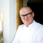 Sterrenchef Heston Blumenthal is tegen klanten die foto's maken van hun eten