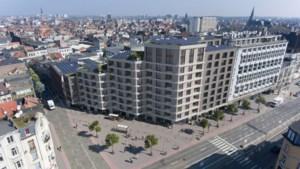"""Nieuw hotel op hoek Provinciestraat en Plantin en Moretuslei: """"In februari starten de werken, in 2022 openen we"""""""