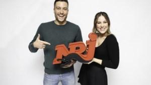 Viktor en Marie Verhulst krijgen in hun eerste radioprogramma meteen papa aan de lijn