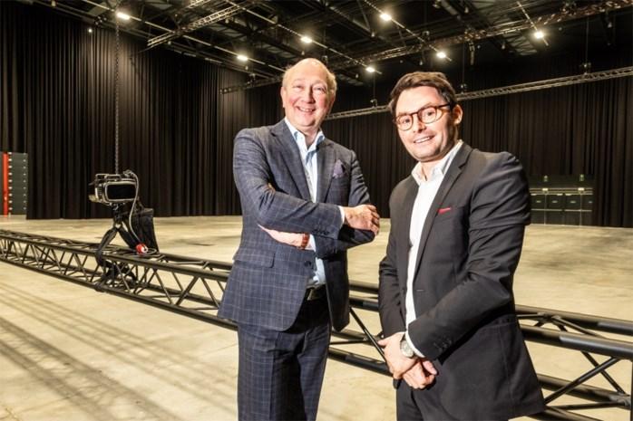 Grote plannen Antwerp Expo: parkeergarage voor 1.500 auto's en nieuw hotel vlak bij congrescentrum