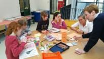 """Turnhouts bedrijf test nieuw inspraakspel uit in Geelse school: """"Laat leerlingen mee beslissen over toekomst"""""""