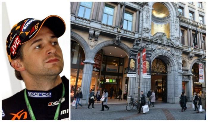Straf met uitstel voor voormalig F1-piloot na 'huurgeschil' over loft Stadsfeestzaal