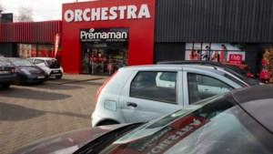 Mechelse vestiging Orchestra Prémaman blijft als enige in Vlaanderen open als outlet store