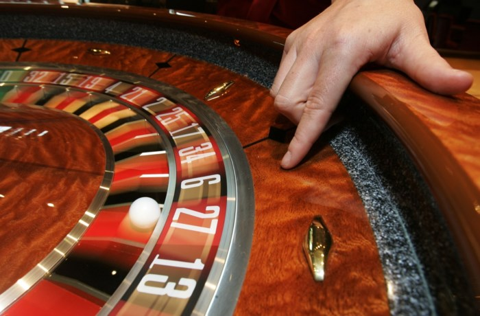 Duo wil casino oplichten