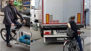 COLUMN. Neem een voorbeeld aan Oslo en maak werk van een uitdoofbeleid voor wagens en vrachtverkeer in onze woonwijken