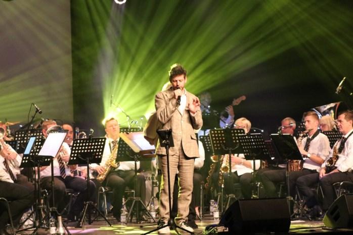 Fanfare uit Heindonk mag naar Lotto Arena dankzij Erik Goossens