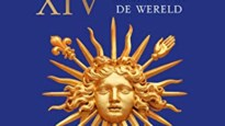 BOEK. Philip Mansel - Lodewijk XIV, koning van de wereld