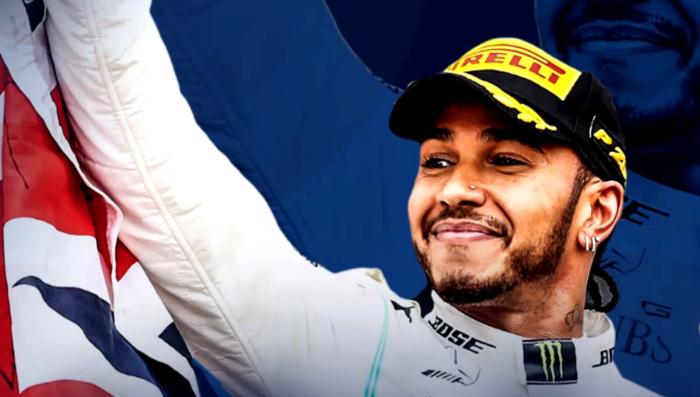 """""""Lewis Hamilton wil 120 miljoen euro voor nieuw F1-contract bij Mercedes"""""""