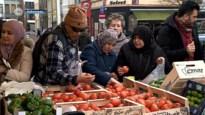 Markt op Sint-Jansplein helemaal herschikt: eerst reacties zijn (voorzichtig) positief