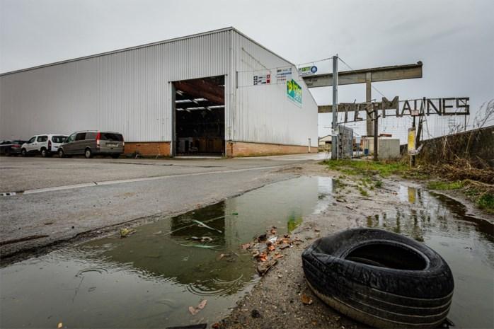 """Herontwikkeling Keerdok schiet op gang: """"Loods ruimt plaats voor nieuwe brug over Dijle"""""""