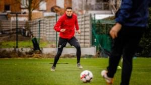 """De lijdensweg van Malinwa-verdediger Laurent Lemoine: """"De dokters wisten niet waar de pijn vandaan kwam"""""""
