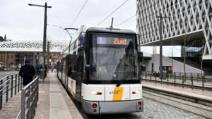 Iedereen blij met tramlijn 1, nieuw traject lijn 24 nog niet bij iedereen bekend en lijn 8 wordt gemist