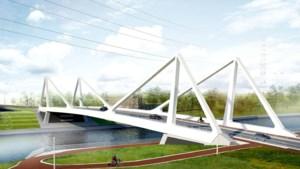 Nieuwe brug in Herentals en zeven andere Kempense bruggen over Albertkanaal al verhoogd, nog drie te gaan