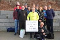 """64-jarige Nijlenaar loopt honderdste marathon: """"Ideaal om te stoppen, maar net nu win ik een ticket voor Berlijn"""""""