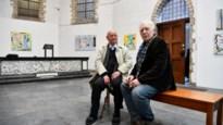 """Jan Decleir en Ysbrant delen huis en expo in De Zwarte Panter: """"Jan is een geweldig acteur en een gedreven kunstenaar"""""""