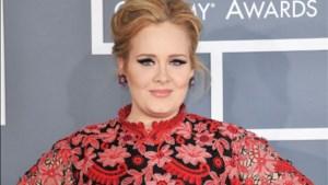 """Adele fel vermagerd: """"Ze at slechts 1.000 calorieën per dag"""""""