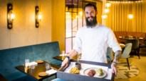 Onglet: het signatuurgerecht van chef Thomas Van de Weyer van Octave