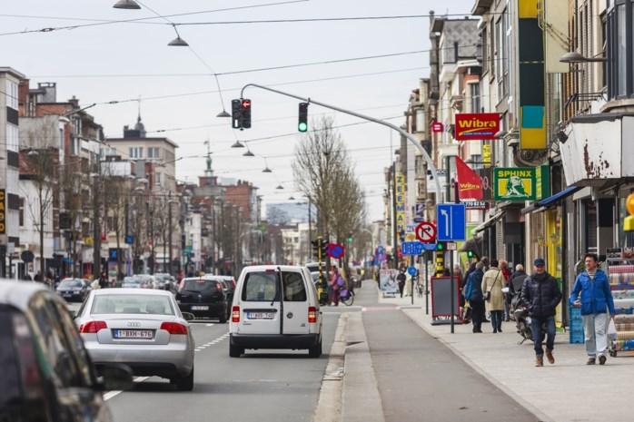 Recent geopende snackbar op Bredabaan verzegeld in opdracht van parket