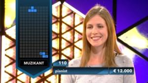 Kiana (25) schrijft 'Blokken'-geschiedenis met record van 13 deelnames