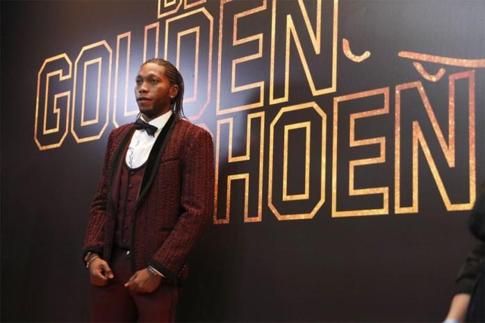 """Dieumerci Mbokani, Gouden Stier maar geen Gouden Schoen: """"Dan maar topschutter worden zeker?"""""""