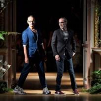 Viktor & Rolf maakt opnieuw mannencollectie