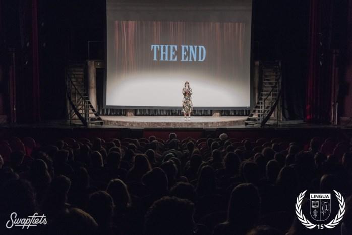 """Kortfilmfestival georganiseerd door studentenclub bestaat tien jaar: """"Studenten en cultuur? Natuurlijk gaat dat goed samen"""""""