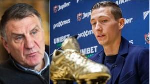 """Hans Vanaken praat voor het eerst over transfer: """"Als hij nu niet gaat,  komt het er niet meer van"""""""