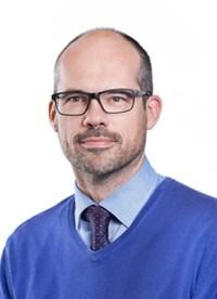Neuroloog is nieuwe hoofdarts AZ Sint-Jozef