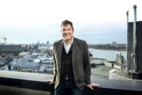 Het succes van The Beacon: innovatiehub voor slimme koppen en skybar in wording