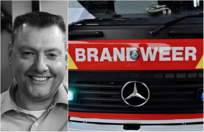 Laatste wens van brandweerman Gerd (49) gaat in vervulling: uitvaart in kazerne