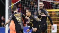 Gehavend KV Mechelen in uitverkocht AFAS Stadion tegen Standard