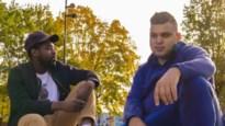 """Hiphop-duo GSD verdedigt Kempense eer in voorronde Humo's Rock Rally: """"We willen ons publiek trots maken"""""""