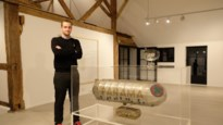 """Bremdonckhoeve exposeert elf originele werken van Panamarenko: """"Eerbetoon aan de kunstenaar"""""""