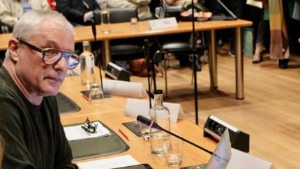 """Gouverneur wijst acteur Filip Peeters terecht over belangenvermenging: """"Strafrechtelijke vervolging mogelijk als hij verbodsbepaling negeert"""""""