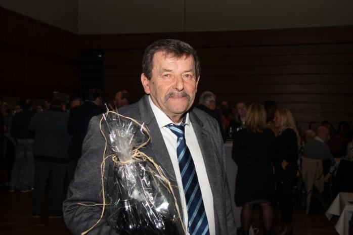 Frans Uytterhoeven (71) 25 jaar gemeenteraadslid