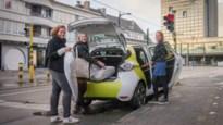 Autodeelsysteem Partago komt naar Antwerpen