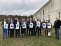 't Centrum wordt eerste volledig circulair opgetrokken bedrijfsgebouw in Vlaanderen