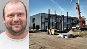 Arbeider verongelukt op werf: vader van vier kinderen sterft onder dakspant