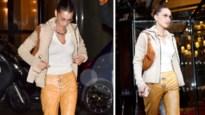 Topmodel Bella Hadid kiest voor Belgisch modelabel