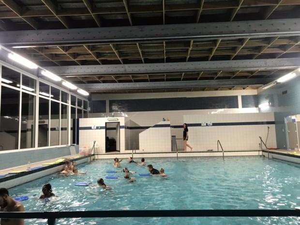 Zwembad Itegem sluit tijdelijk wegens technische panne