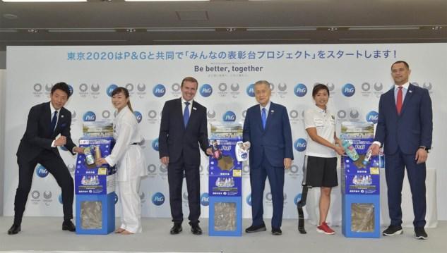 Nieuw Zo moeten de Olympische Spelen Tokio duurzaam maken: Japans XT-02