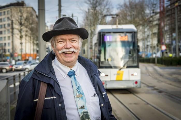 De lijn van 'den boulevard': tramkenner over noord-zuidverbinding van vroeger en nu