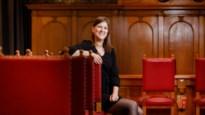 """Sofie Joosen (33):""""Mensen schrikken als ze zien dat de burgemeester geen man van vijftig is"""""""