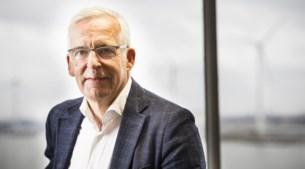 """Antwerps zakenman en politicus Christian Leysen: """"Sluit alle partijvoorzitters op tot er witte rook is"""""""