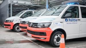 Politie vat Franse inbrekers