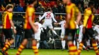 KV Mechelen komt twee keer terug, maar spitsengoal Avenatti bezorgt Standard zege