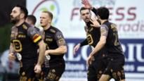 LIVE. Zet KV Mechelen nieuwe jaar in met stunt tegen Standard?