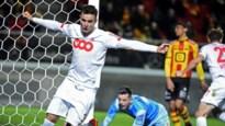 KV Mechelen komt twee keer terug, maar spitsengoal bezorgt Standard zege