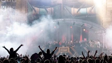 Dertiger veroordeeld tot 18 maanden cel voor inrijden op Herentalse festivalgangers