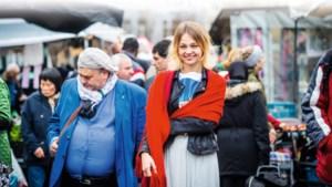 """De favoriete plekken van Evgenia Brendes uit 'Over Water': """"Ik kan opnieuw van Antwerpen genieten"""""""